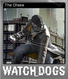 Watch Dogs Foil 5