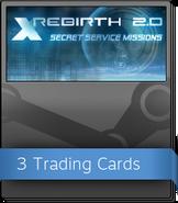 X Rebirth Booster