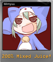 200% Mixed Juice! Foil 05