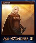 Age of Wonders III Card 7