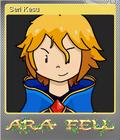 Ara Fell Foil 5