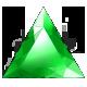 Arclight Cascade Badge 1
