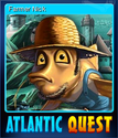 Atlantic Quest 2 - New Adventure - Card 1