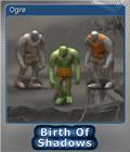 Birth of Shadows Foil 04
