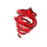 Blood Knights Emoticon whirlwind