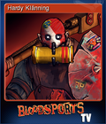 Bloodsports.TV Card 7