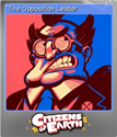 Citizens of Earth Foil 7