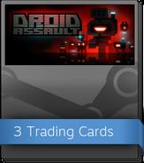 Droid Assault Booster