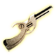 Dusty Revenge Badge 5
