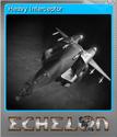 Echelon Card 03 Foil