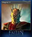 Fallen Enchantress Legendary Heroes Card 7