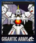 Gigantic Army Card 7
