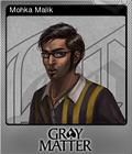 Gray Matter Foil 7