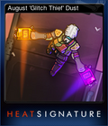 Heat Signature Card 3