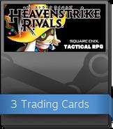 Heavenstrike Rivals Booster Pack