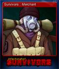 Infectonator Survivors Card 2