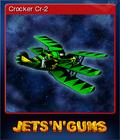 Jets'n'Guns Gold Card 2