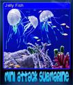 Mini Attack Submarine Card 3