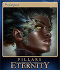 Pillars of Eternity Card 7