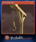 Probably Archery Card 3