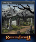 Quest for Infamy Card 5