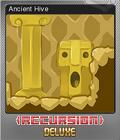 Recursion Deluxe Foil 4