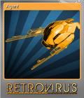 Retrovirus Foil 1