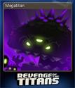 Revenge of the Titans Card 4