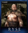 Ryse Son of Rome Card 08
