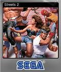 SEGA Mega Drive and Genesis Classics Foil 2