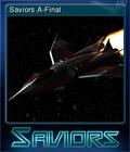 Saviors Card 1