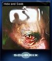 Solarix Card 9