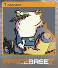 Spacebase DF-9 Foil 1