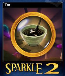 Sparkle 2 Card 14
