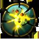 Sparkle 2 Evo Badge Foil
