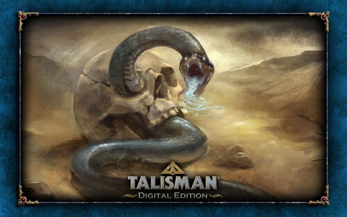 Talisman Digital Edition Artwork 5