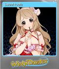 Wishmaster Foil 8