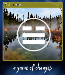 A Game of Changes Card 5
