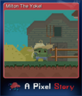 A Pixel Story Card 2