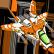 AirMech Emoticon alphastriker