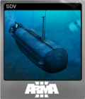 Arma 3 Foil 5