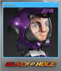 BLACKHOLE Foil 8
