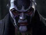 Batman: Arkham Origins - Bane
