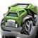 Burning Cars Emoticon truckBC