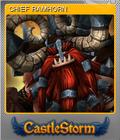 CastleStorm Foil 6