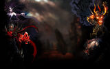 Chaos Heroes Online Background The Immortal Legion