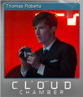 Cloud Chamber Foil 6