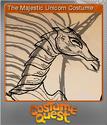 Costume Quest Foil 8