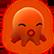 DanceWall Remix Emoticon dwred