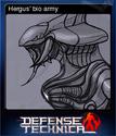Defense Technica Card 5